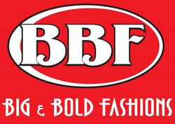 Big and Bold Fashions