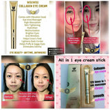 WouWou Peptide Collagen Eyecream