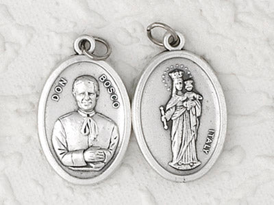 Don Bosco Pendant