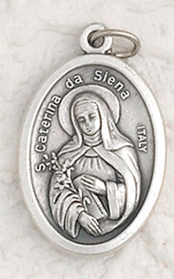 Pendant of St Catherine of Sienna