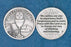 First Reconciliation Pocket Prayer Coin