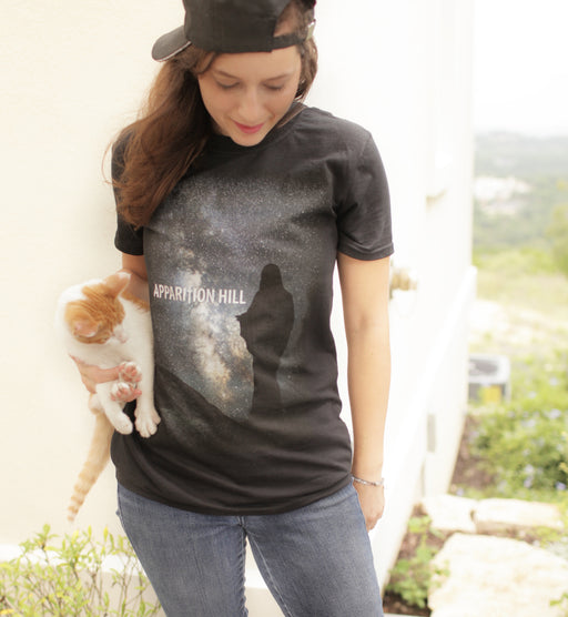 Apparition Hill T-shirt