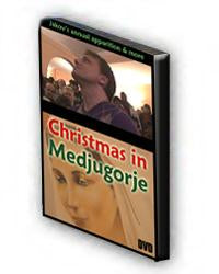 Christmas in Medjugorje DVD
