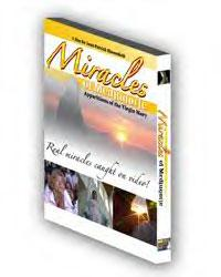 Miracles of Medjugorje DVD