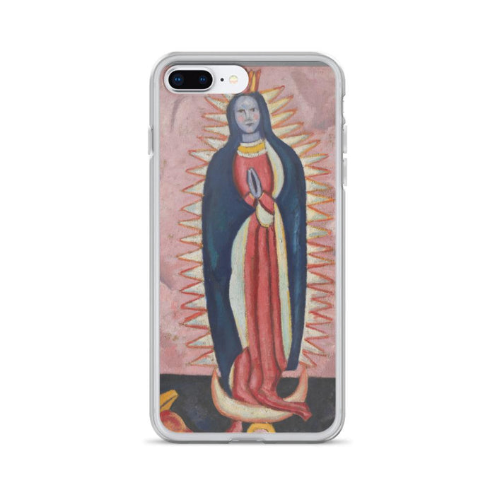 Our Lady of Guadalupe Phone Case