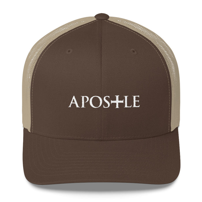 Apostle Trucker Hat
