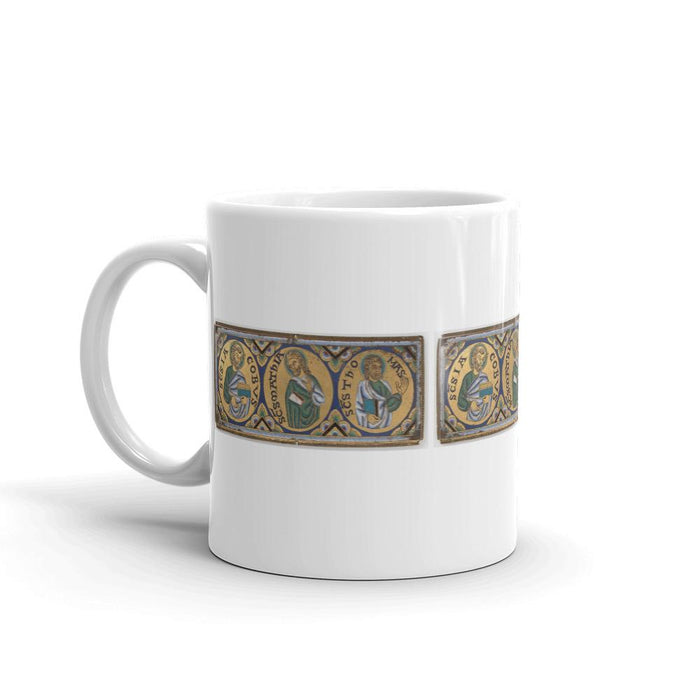 Three Disciples Mug