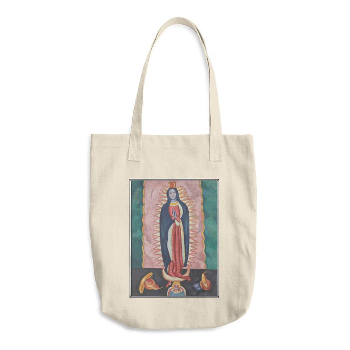 Our Lady of Guadalupe Tote Bag