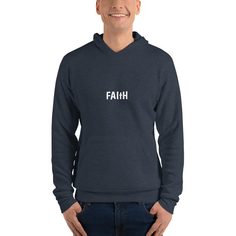 Faith Hoodie Sweater
