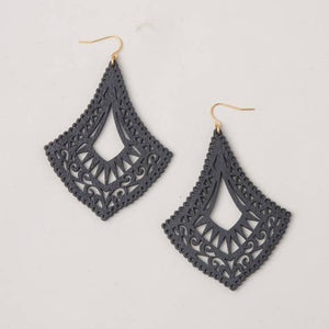 Bernadine Earrings