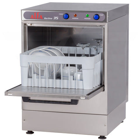 Dishwasher model Barline 35
