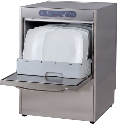 Dishwasher model E600