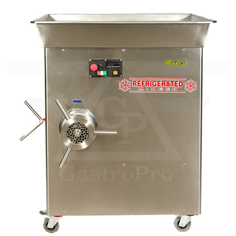 Industrial Refrigerated Meat Mincer N42 7,5Hp