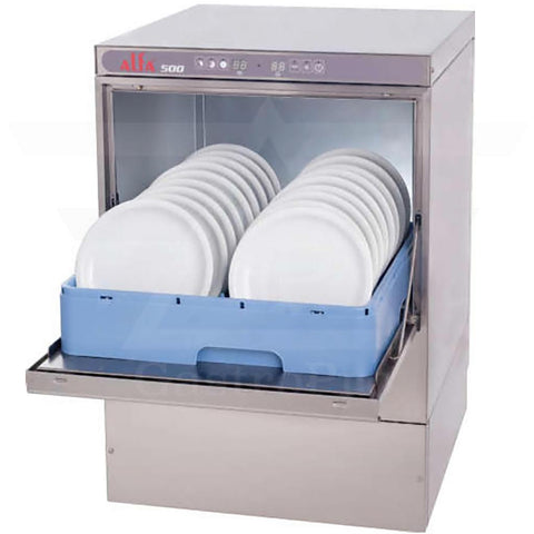 Dishwasher machine ALFA 500