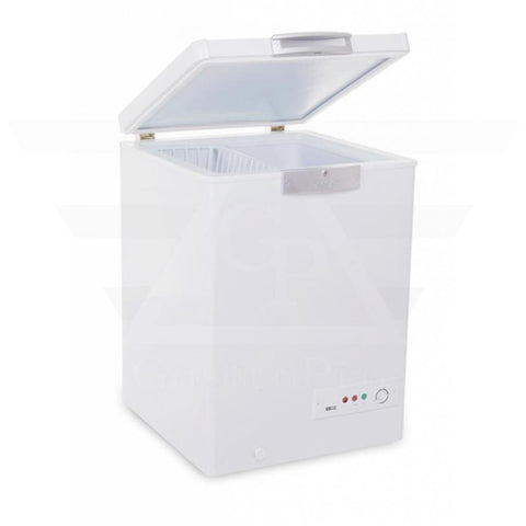 Chest Deep Freezer CEF-215 (150Lt) with open top door