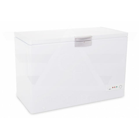 CEF252 500Lt chest freezer