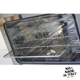 Ventilated Electric Oven mod. CPG874F Cooking Chamber