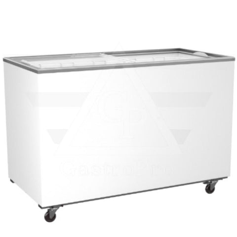 sliding Doors Chest Freezer FR300FF (258Lt)