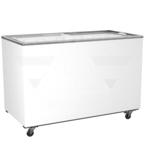 Sliding glass freezer FR500FF (443Lt)