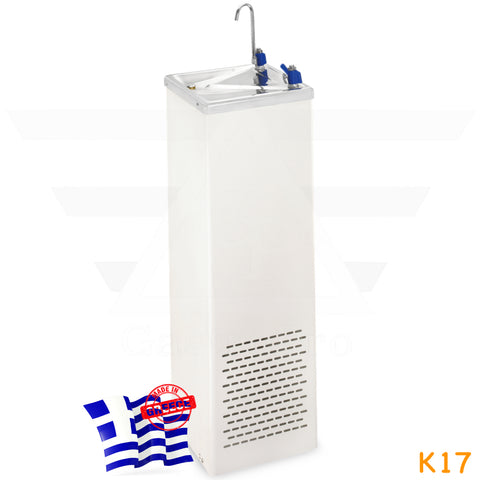 Water Cooler Fountain for 250 cups/hour mod.K17 painted steel