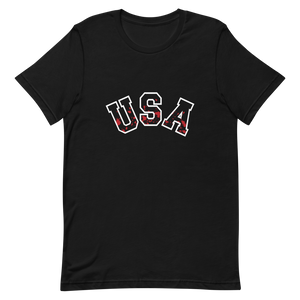 AMERICA IN DIRE DISTRESS ii Unisex T-Shirt