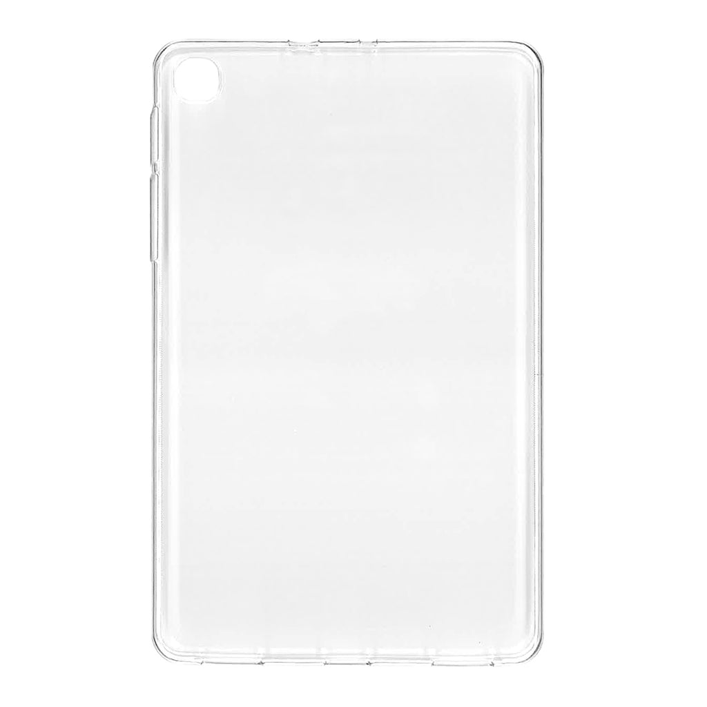 C5G Samsung 8.4 Inch Tab A T307 Clear Case | Ultra Thin Clear Transparent Case, Soft TPU Back Cover for Samsung Tab A 8.4 Inch Android Tablet