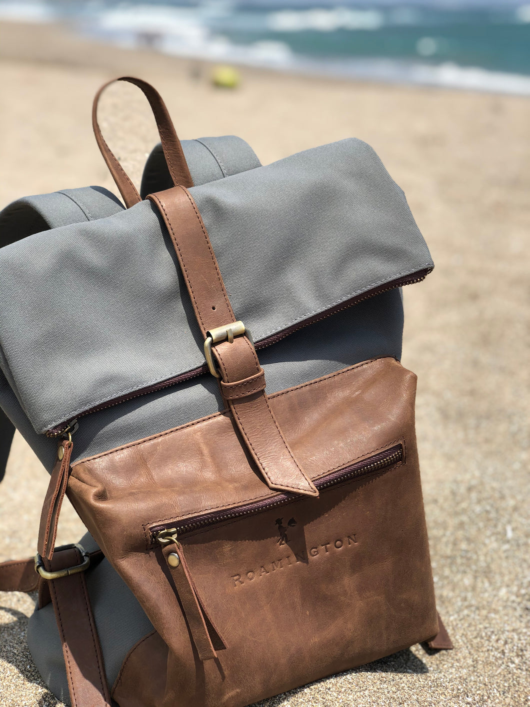 The Huntsman Backpack