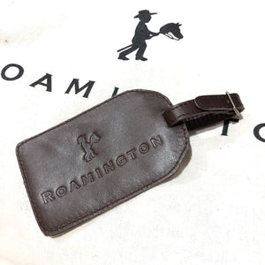 The Bag Tag