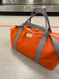 The Workman Duffel