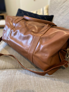 The Showman Duffel
