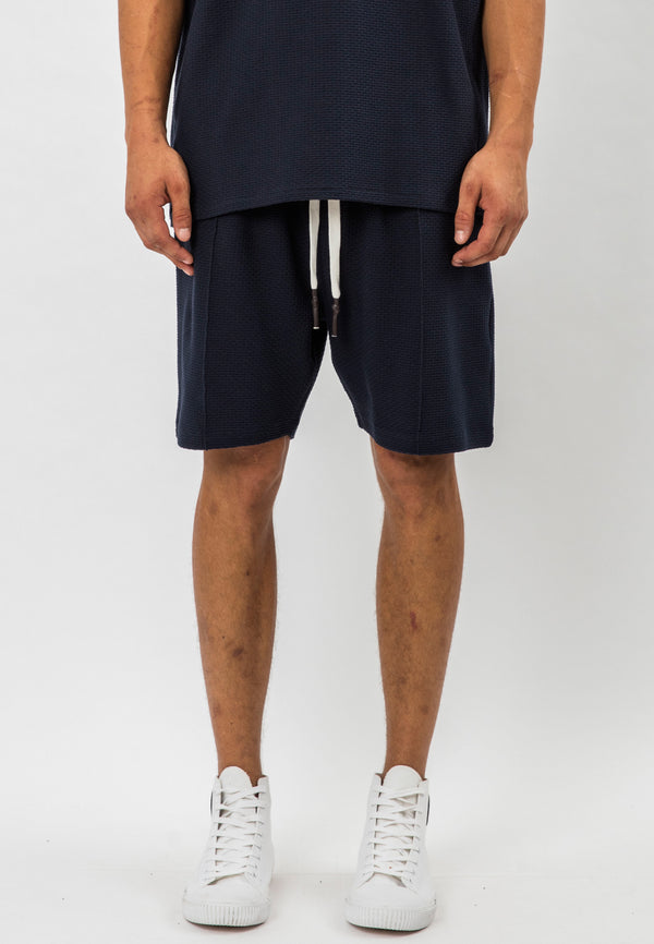 BROOKLYN SHORTS INDIGO