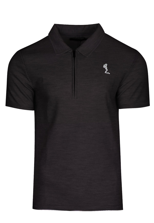 LINK POLO DARK INDIGO