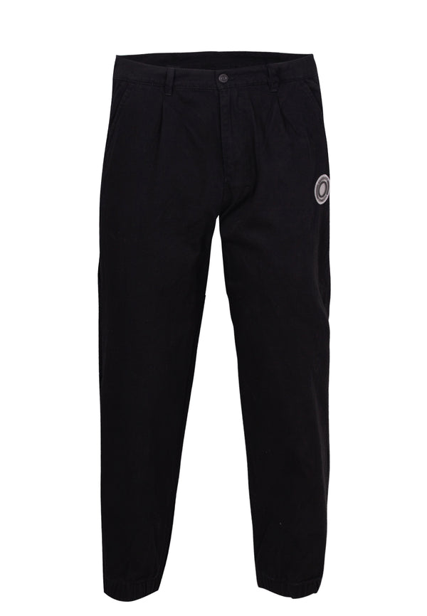 RELIGION Service Black Pants