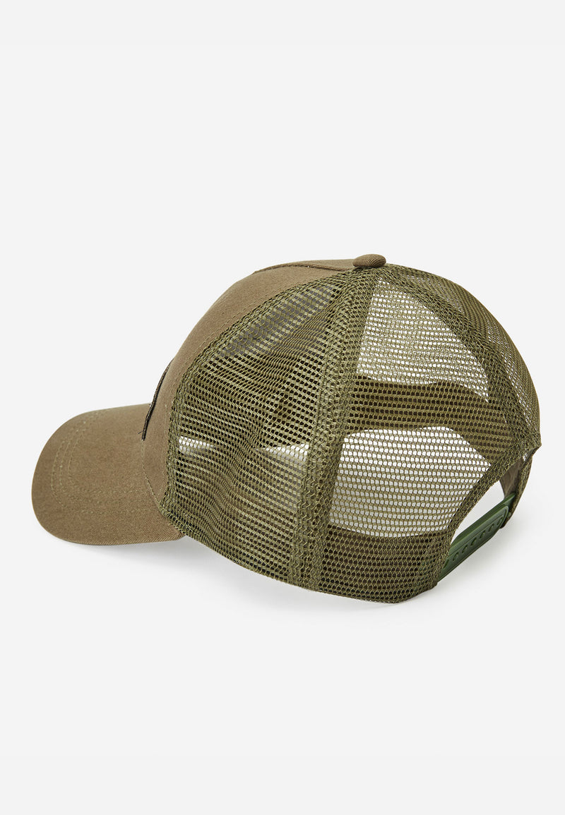RELIGION gion Mesh Lead Cap Green