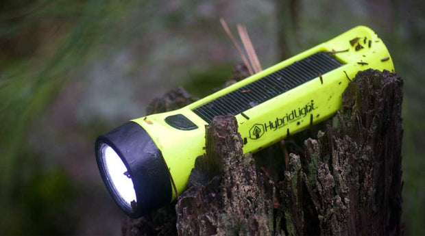 The Journey 300 Flashlight/Charger
