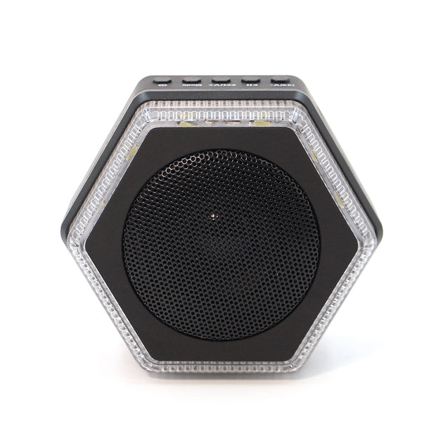 The HEX Bluetooth Speaker/Charger