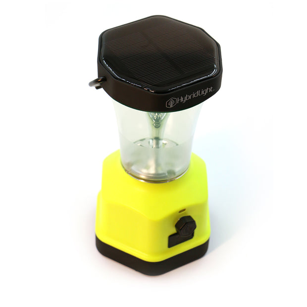 The Atlas Camping Lantern/Charger