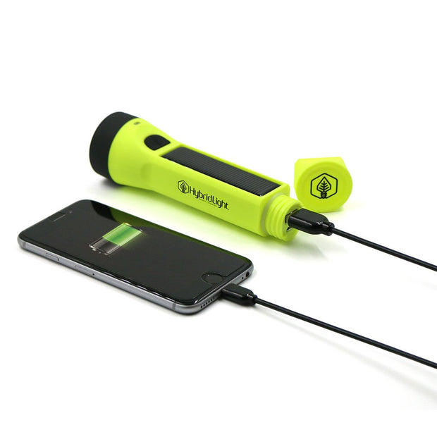 Journey 300 Flashlight / Charger