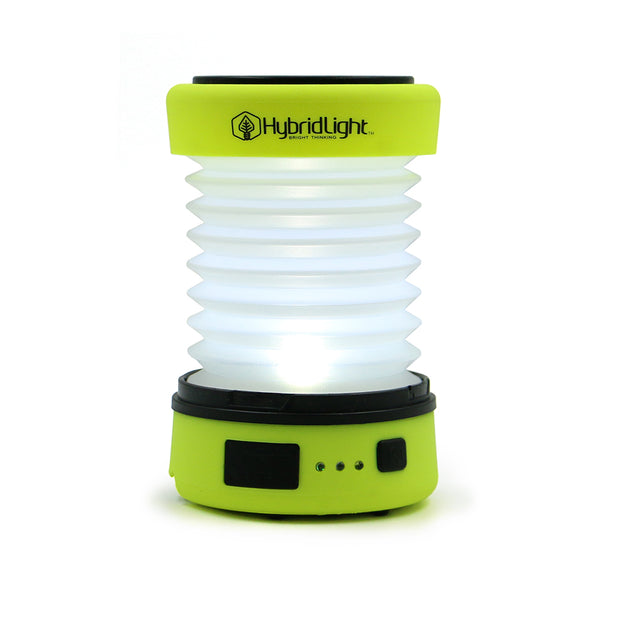 The Puc Expandable Lantern/Charger