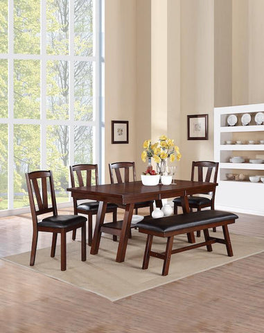 Traditional Style Dining Collection