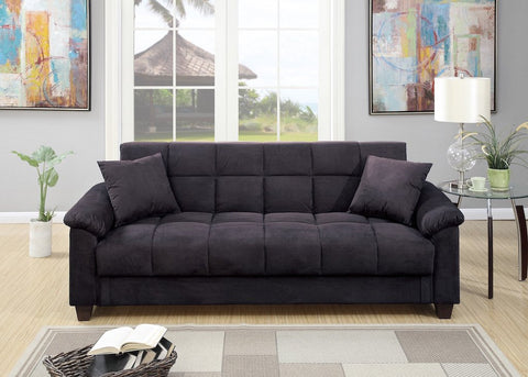 Adjustable Sofa Futon