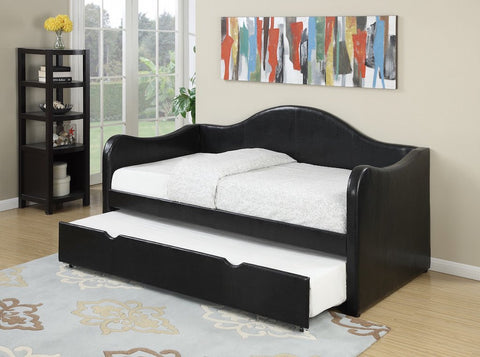 Display style and versatility Twin Bed