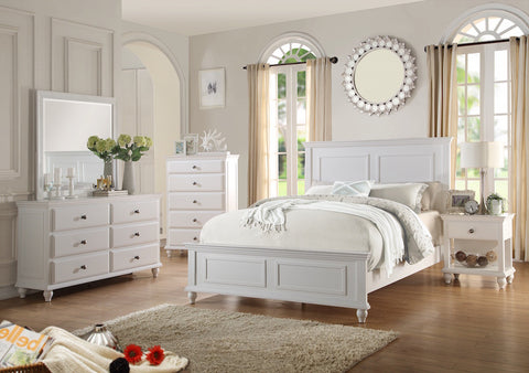Queen Bed Collection Inspired by Country Living II