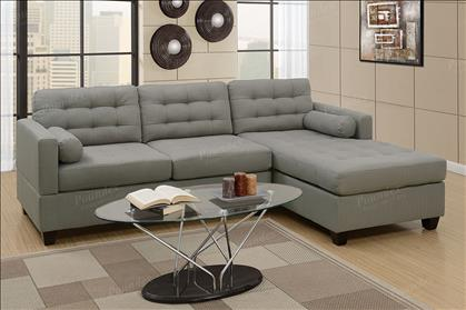 2pc Modern Sectional Sofa – My Budget Furniture