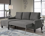 Jarreau Sleeper Sectional