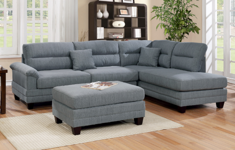 Sectional and Matching Ottoman