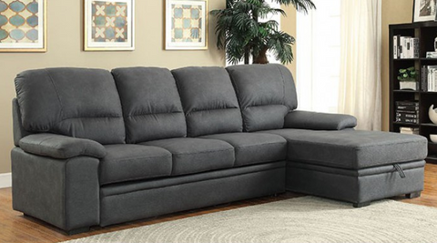 Alcester Sectional Sleeper