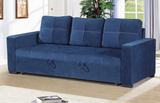 Pop-Up Sleeper Sofa