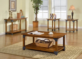 Bozeman 3PC Coffee Table Set