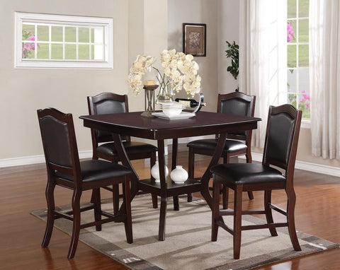 Elegant and Sturdy Dining Collection